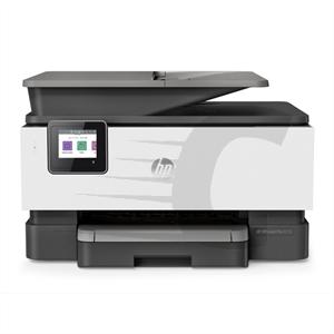 Oferta impressora HP multifunções tinta