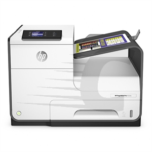 Oferta impressora HP PageWide