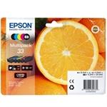 Tinteiros Epson T33