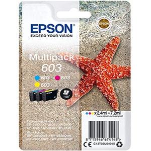 Tinteiros Epson 603