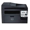 Impressora Dell B1165nfw