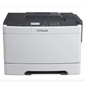 Lexmark CS417dn impressora