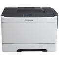 Lexmark CS317DN impressora