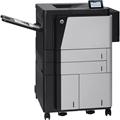 impressora HP laserjet Enterprise M806x