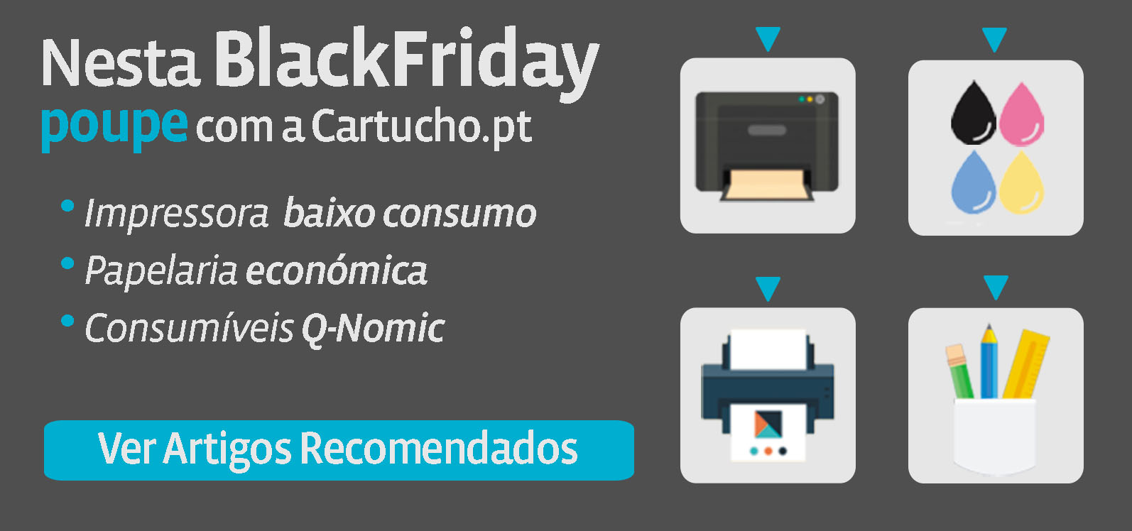 black friday impressoras